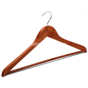 EISHO Beautiful Bamboo Hanger